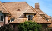 Save $1000's On Cedar Roofs By Maintaining Instead of Replacing!