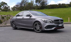 2016 Mercedes-Benz Other CLA 250 AMG SPORT