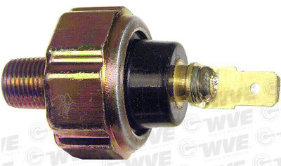 Engine Oil Pressure Switch fits 1970-1993 Toyota Tercel Pickup Celica  WVE BY NT