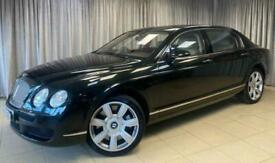 image for 2006 06 BENTLEY CONTINENTAL FLYING SPUR 6.0 FLYING SPUR 5 SEATS 4D 550 BHP