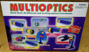 Multi Optic construction kit. Kawartha Lakes Peterborough Area image 2