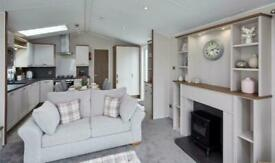NEW Stunning Lodge/Holiday Home-Willerby Sheraton 2021 -YORKSHIRE DALES 5* Park