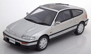 1/18 diecast Resine Otto Mobile Honda CR-X