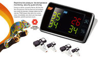Orange Electronic P409S Tire Pressure Monitoring System. NEW