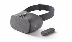 Google Day Dream VR headset NEW