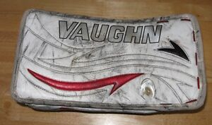 Vaughn V4 7600 Goalie Blocker