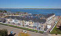 Brand New Waterfront Condo - Sylvan Lake, AB