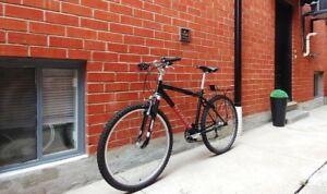 General Mountain Commuting Bike(smallmedium)