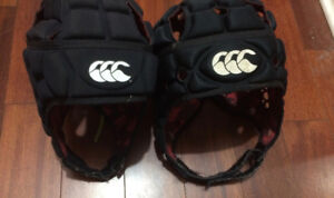 Body Armour Rugby Headguards