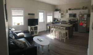 Beautiful 3-Bdrm South End! 1/2 Month Free Rent!