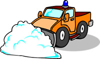 Snow Plow & Removal - Scott's Landscape Services
