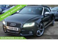 AUDI A5 2.0 TFSI S LINE AUTOMATIC 210BHP FULL AUDI DEALER SERVICE HISTORY