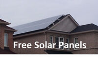 Increase Your Property Value With A Free Solar Installation