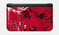 Nintendo 3DS XL Limited Edition (Red)