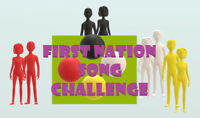 Volunteers Needed for the First Nation Song Challenge Project.