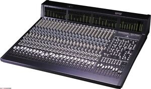 Eurodesk MX9000 24 Channel Recording Mixer REDUCED PRICE Kitchener / Waterloo Kitchener Area image 1