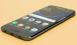 Galaxy S7 Edge (Black)