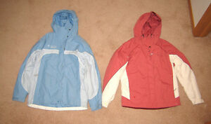 Columbia Winter Jackets - Youth's sz 18/20, Ladies sz M