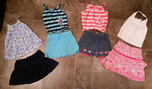 3T summer outfits