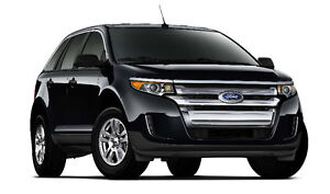 2014 Ford Edge SEL SUV, Crossover (Low mileage)