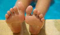 Johanne Alain Podologue hygiene des pieds