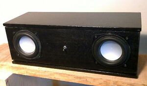 Bluetooth Stereo made in Comox