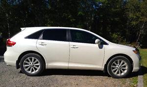 2011 Toyota Venza Wagon