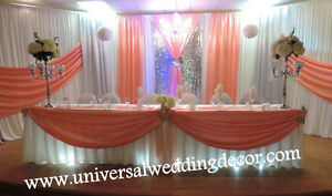 WEDDING DECOR AND FLOWERS Cambridge Kitchener Area image 10