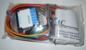 Engine Cooling Fan Controller - Temperature Switch 35879