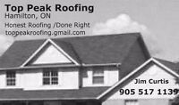 Honest Licensed Roofer , looking to save you money!