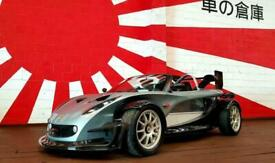image for RARE LOTUS 340R 111 ROADSTER 1 OF ONLY 340 CARS * ROAD OR TRACK SPORTS RACE CAR
