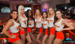Part-Time/Full time dishwasher needed Hooters Crescent !