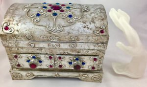Beautiful Jewellery Boxes, starting at only $10