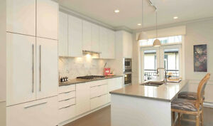 Brand NEW Luxurious 4 Bedroom Townhouse near Steveston (Richmond