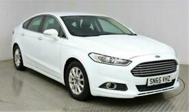 image for 2015 Ford Mondeo 2.0 ZETEC ECONETIC TDCI 5d Hatchback Diesel Manual