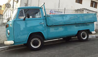 Imported Volkswagen Pickup Truck For Sale - DT Toronto