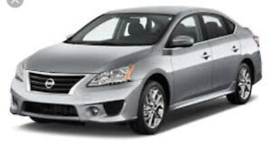 2014 Nissan Sentra lease takeover