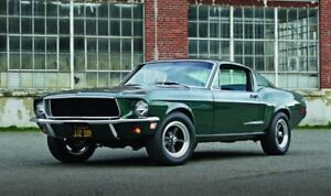 !!WANTED!! MUSTANG FASTBACK 65-69 *ANY CONDITION*