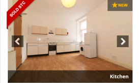 Free kitchen units for collection