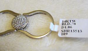 2 in 1 * DIAMOND RING !!! 1.76 CT.DIAMOND * Brand New 14 CT.GOLD Kingston Kingston Area image 10