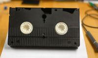 Transfert de VHS vers Youtube (ou autre)