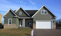Stunning Executive Bungalow Close to Downtown Shediac
