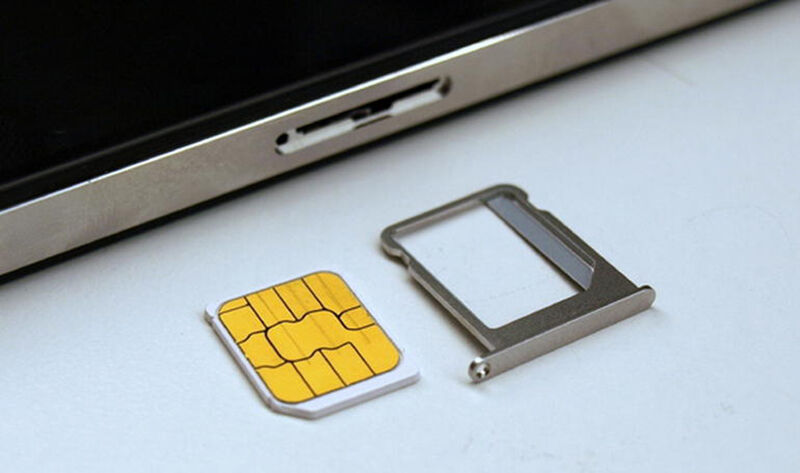 do iphones have sim cards how to fix an iphone sim card slot ebay 16863