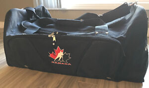 Force hockey referee carry bag