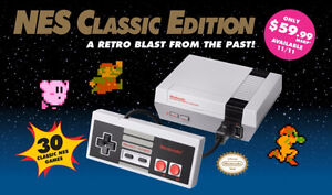 Looking for NES Classic Edition for Christmas Present