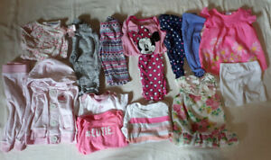 Lot of Baby Clothes Size 6-9 Months