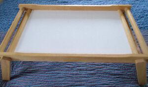 Folding Breakfast Tray