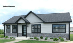 Northbrook Subdivision Land and Home Package!