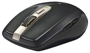 ______ Logitech Anywhere MX mouse for Notebooks and Macbook