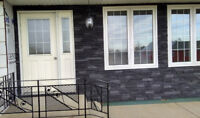 Siding and Hardie Board Installations, TS & F Exteriors